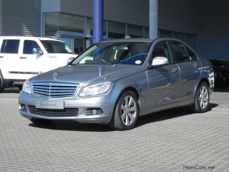 Used Mercedes Benz C200 K Classic 2008 C200 K Classic