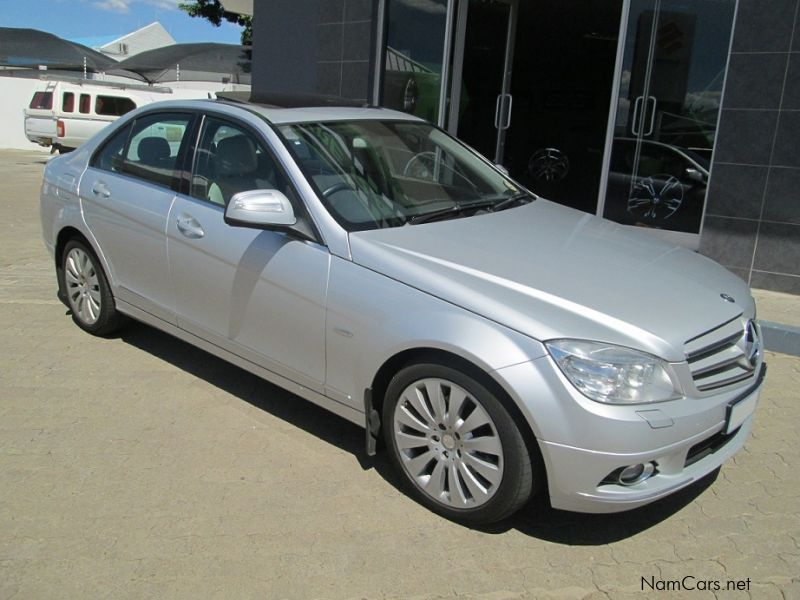 Used mercedes benz c220 cdi 2008 c220 cdi for sale for Mercedes benz c220 cdi for sale