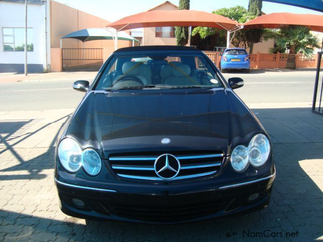 Used mercedes benz clk 350 avantgarde coupe 2008 clk 350 for Mercedes benz 2008 for sale