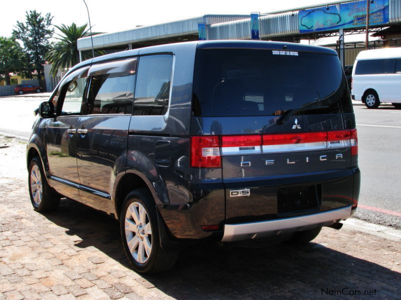 used mitsubishi delica 4x4 2008 delica 4x4 for sale windhoek mitsubishi delica 4x4 sales. Black Bedroom Furniture Sets. Home Design Ideas