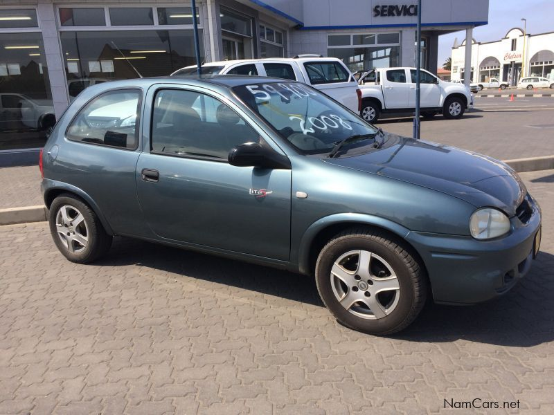 Second Hand Car Ad >> Used Opel CORSA LITE SPORT | 2008 CORSA LITE SPORT for sale | Swakopmund Opel CORSA LITE SPORT ...