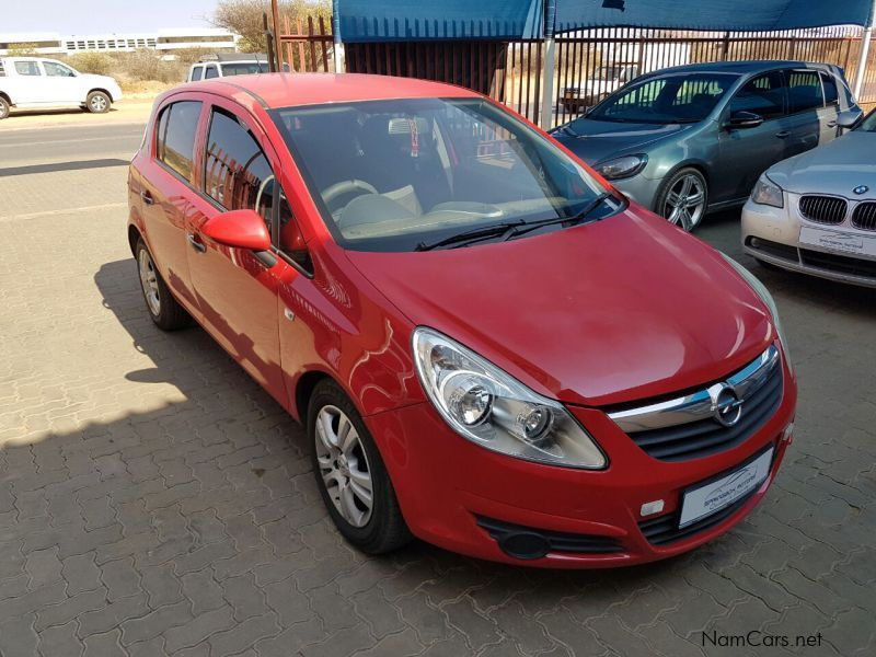 used opel corsa 1 4 2008 corsa 1 4 for sale windhoek opel corsa 1 4 sales opel corsa 1 4. Black Bedroom Furniture Sets. Home Design Ideas