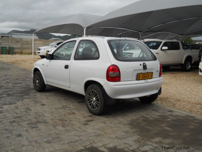 used opel corsa 1 4 lite 2008 corsa 1 4 lite for sale windhoek opel corsa 1 4 lite sales. Black Bedroom Furniture Sets. Home Design Ideas