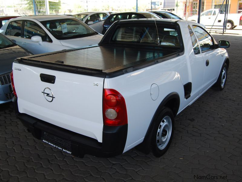 Used Opel Corsa 1 4 Utility Base