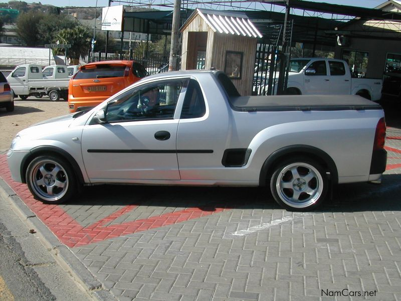 Chevrolet Dealers In Sc >> Used Opel Corsa Pick-up Club | 2008 Corsa Pick-up Club for sale | Windhoek Opel Corsa Pick-up ...