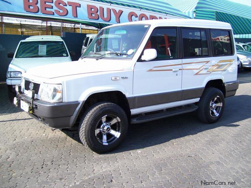 Tata Sumo Victa GX Turbo 9 Seatin Namibia ...