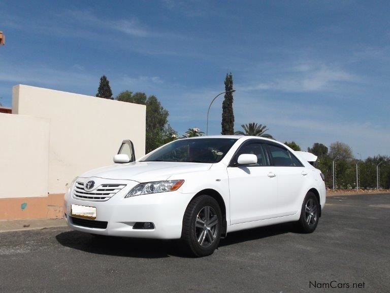 used toyota camry 2 4 a t 2008 camry 2 4 a t for sale windhoek toyota camry 2 4 a t sales. Black Bedroom Furniture Sets. Home Design Ideas
