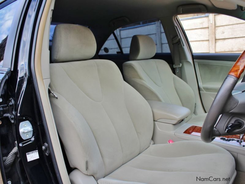 used toyota camry limited edition 2008 camry limited. Black Bedroom Furniture Sets. Home Design Ideas
