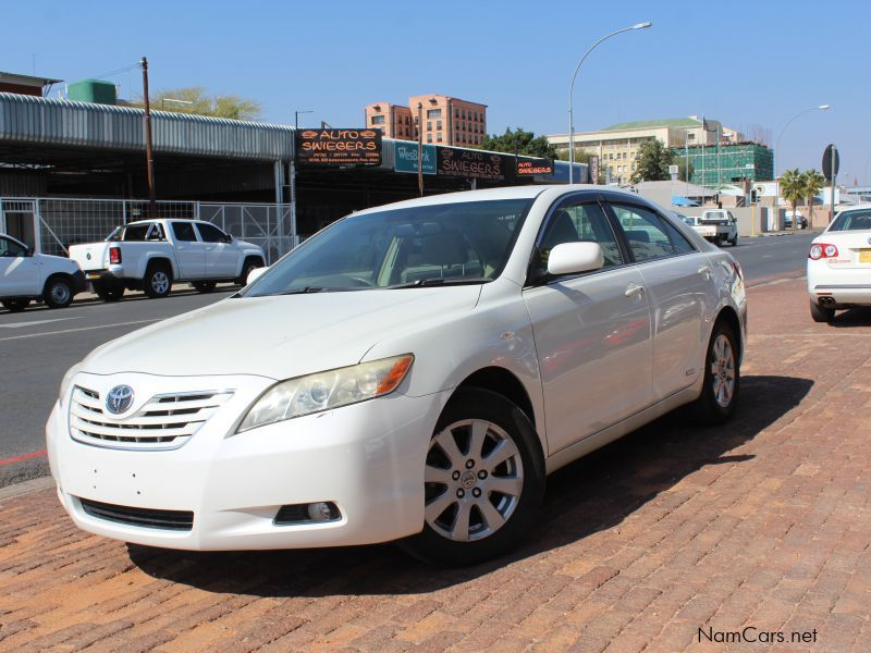 used toyota camry 2 4 2008 camry 2 4 for sale windhoek. Black Bedroom Furniture Sets. Home Design Ideas