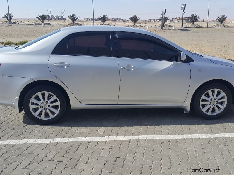 used toyota corolla 1 6 advanced mmt 2008 corolla 1 6 advanced mmt for sale swakopmund. Black Bedroom Furniture Sets. Home Design Ideas