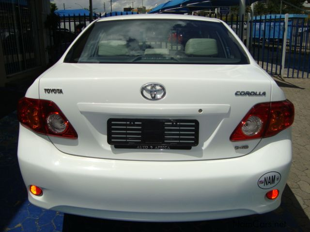 used toyota corolla d4d 2008 corolla d4d for sale windhoek toyota corolla d4d sales toyota. Black Bedroom Furniture Sets. Home Design Ideas