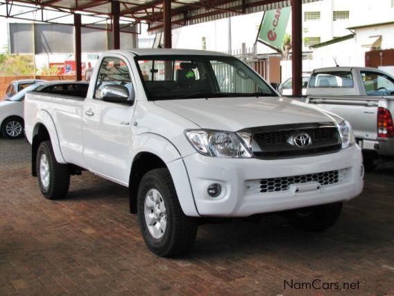 Used Toyota Hilux Raider vvti | 2008 Hilux Raider vvti for ...