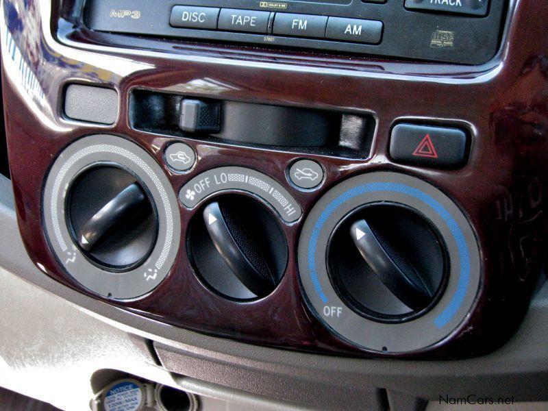2008 Toyota Hilux Vigo D4-D car Photos - Automatic Transmissions ...
