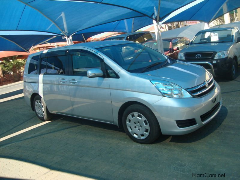 Used Toyota Isis 1.8 7 Seater   2008 Isis 1.8 7 Seater for sale ...