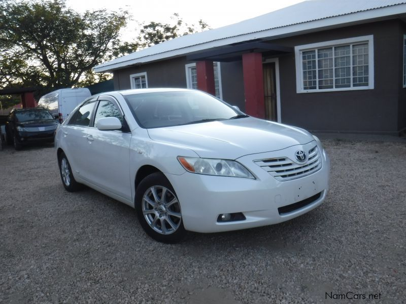 used toyota camry 2008 camry for sale windhoek toyota camry sales toyot. Black Bedroom Furniture Sets. Home Design Ideas