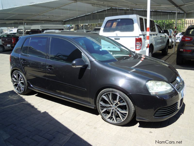 Used Volkswagen Golf 5 R32 2008 Golf 5 R32 For Sale Windhoek Volkswagen Golf 5 R32 Sales
