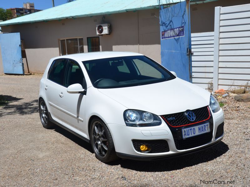 used volkswagen gti golf 2008 gti golf for sale. Black Bedroom Furniture Sets. Home Design Ideas