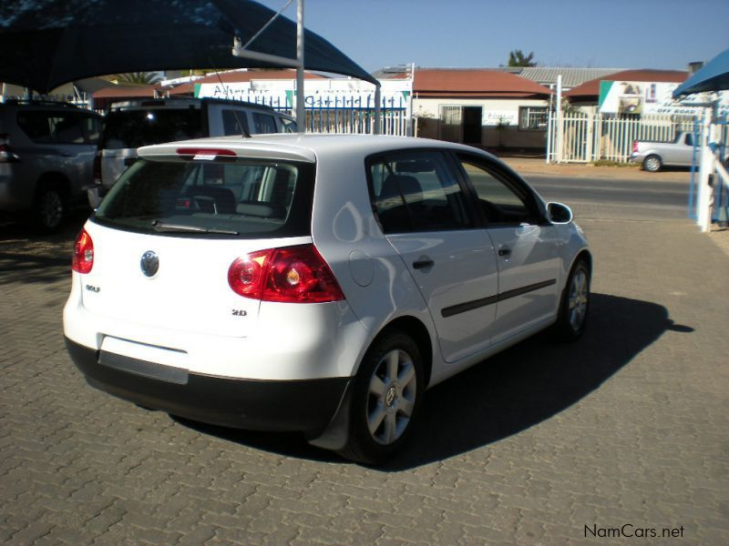 used volkswagen golf 5 comfortline 2008 golf 5 comfortline for sale windhoek. Black Bedroom Furniture Sets. Home Design Ideas