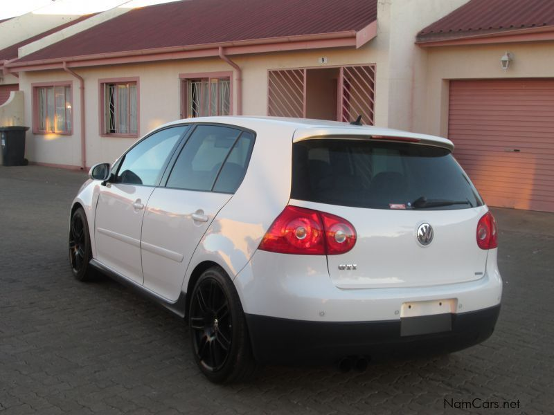 used volkswagen golf 5 gti turbo 2008 golf 5 gti turbo for sale windhoek volkswagen golf 5. Black Bedroom Furniture Sets. Home Design Ideas