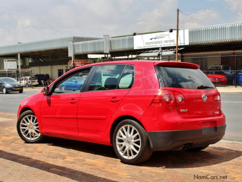 used volkswagen golf 5 tsi 2008 golf 5 tsi for sale. Black Bedroom Furniture Sets. Home Design Ideas
