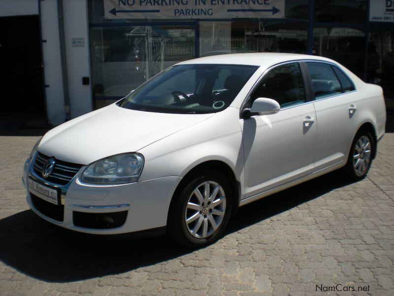 Used Volkswagen Jetta 5 1.9 TDI Comfortline | 2008 Jetta 5 1.9 TDI Comfortline for sale ...