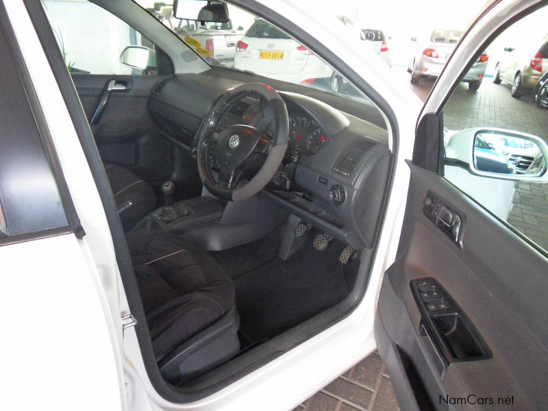 used volkswagen polo classic 1 9 tdi diesel 2008 polo classic 1 9 tdi diesel for sale. Black Bedroom Furniture Sets. Home Design Ideas