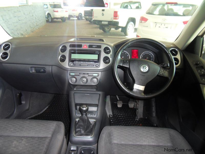 Used Volkswagen Tiguan Cars For Sale Buy Second Hand