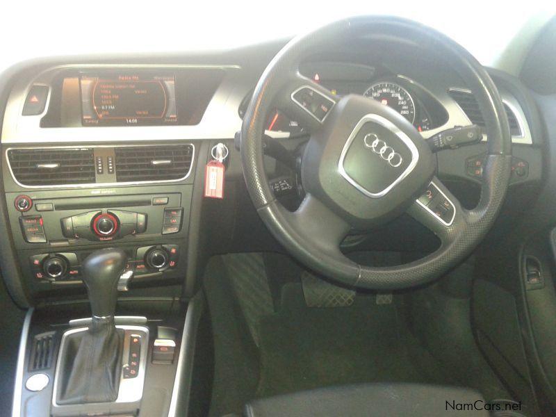 Used Audi A4 S Line 2015 Cars for Sale  Motorscouk