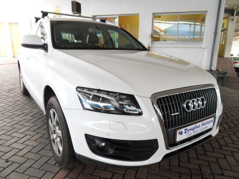 Used Audi Q5 2 0t Quatrro 155kw 2009 Q5 2 0t Quatrro