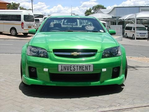 Used Chevrolet Lumina SS 6L V8  2009 Lumina SS 6L V8 for sale