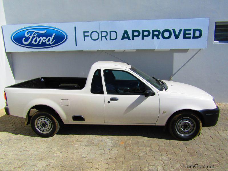 Used Ford BANTAM 1.4 TDCI | 2009 BANTAM 1.4 TDCI for sale ...