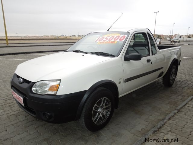 Used Ford Bantam 1.6i XL | 2009 Bantam 1.6i XL for sale | Swakopmund Ford Bantam 1.6i XL sales