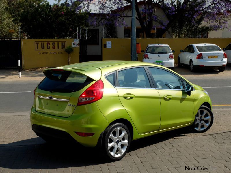 used ford fiesta 1 6 titanium 2009 fiesta 1 6 titanium for sale windhoek ford fiesta 1 6. Black Bedroom Furniture Sets. Home Design Ideas