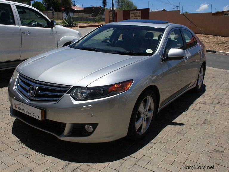 used honda accord 2 4 executive a t 2009 accord 2 4 executive a t for sale windhoek honda. Black Bedroom Furniture Sets. Home Design Ideas