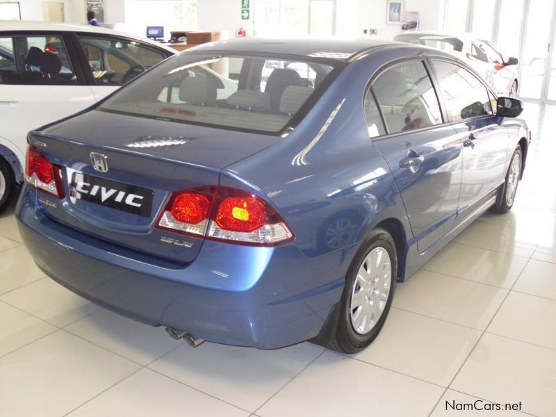 new honda civic sedan 2009 civic sedan for sale windhoek honda civic sedan sales honda. Black Bedroom Furniture Sets. Home Design Ideas
