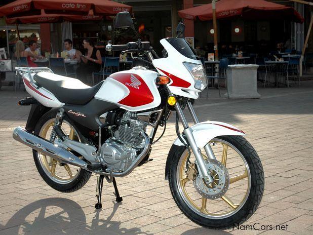 used honda glh125 e storm 2009 glh125 e storm for sale windhoek rh namcars net Honda CR 125 Honda CB 125