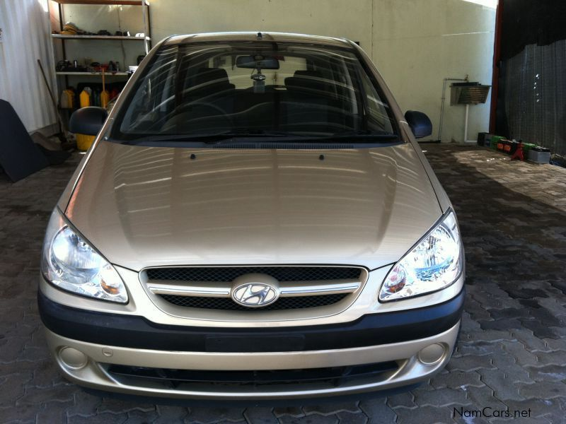 used hyundai getz 2009 getz for sale windhoek hyundai getz sales hyundai getz price. Black Bedroom Furniture Sets. Home Design Ideas