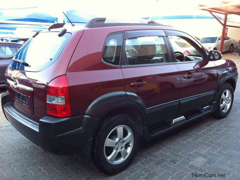 used hyundai tucson 2 0 2009 tucson 2 0 for sale windhoek hyundai tucson 2 0 sales hyundai. Black Bedroom Furniture Sets. Home Design Ideas