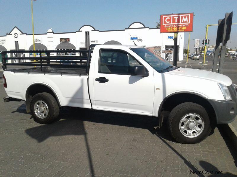 Used Isuzu KB 250 DIESEL | 2009 KB 250 DIESEL for sale ...