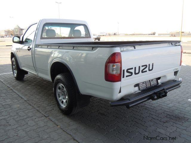 Used Isuzu KB200 Fleetside S/Cab | 2009 KB200 Fleetside S ...