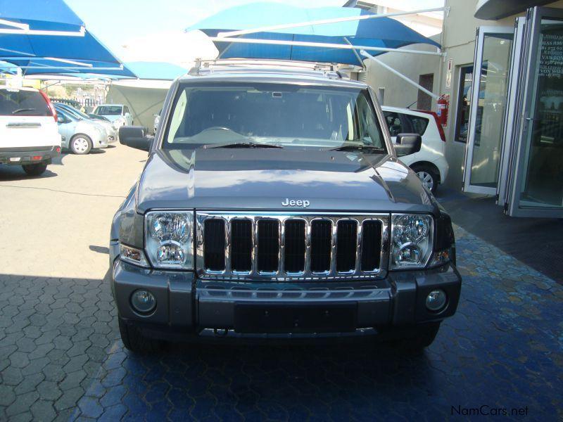 used jeep commander 5 7 hemi v8 2009 commander 5 7 hemi v8 for sale windhoek jeep commander. Black Bedroom Furniture Sets. Home Design Ideas