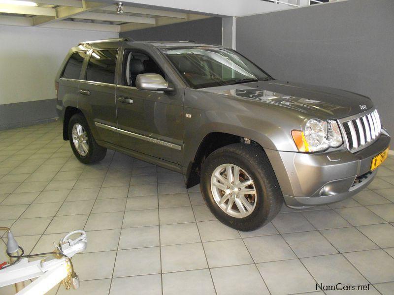 used jeep grand cherokee 5.7 hemi overlander | 2009 grand cherokee