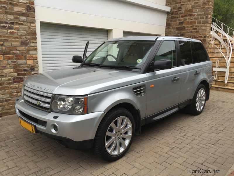 used land rover range rover 2009 range rover for sale. Black Bedroom Furniture Sets. Home Design Ideas