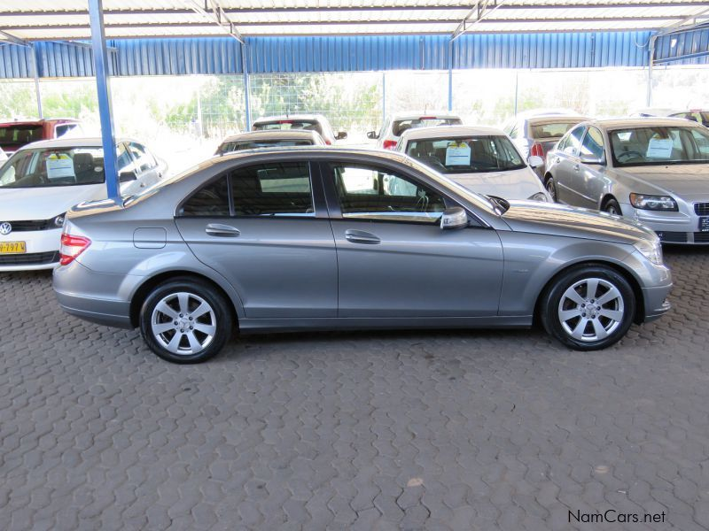 Used mercedes benz c180 a t 2009 c180 a t for sale for Mercedes benz c180 for sale