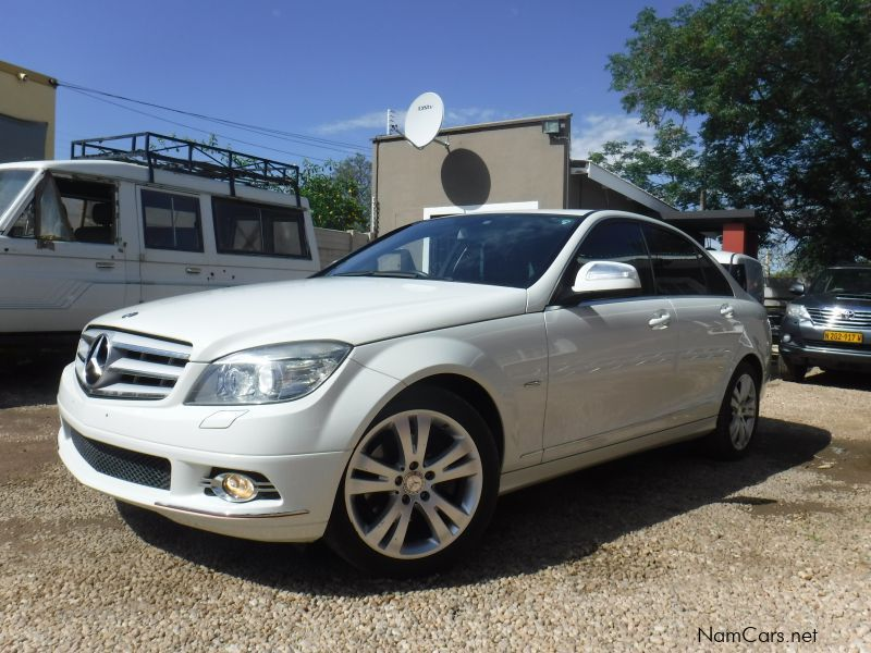 2014 Toyota Corolla For Sale >> Used Mercedes-Benz C200 compressor | 2009 C200 compressor for sale | Windhoek Mercedes-Benz C200 ...