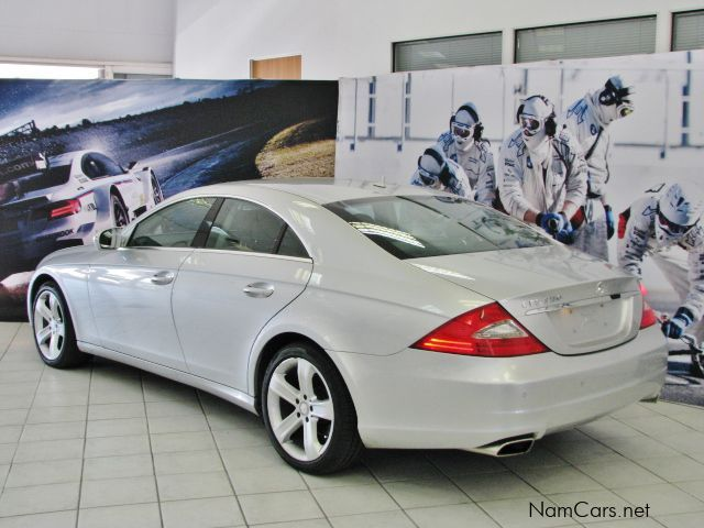 Used Mercedes-Benz CLS 350 | 2009 CLS 350 for sale ...
