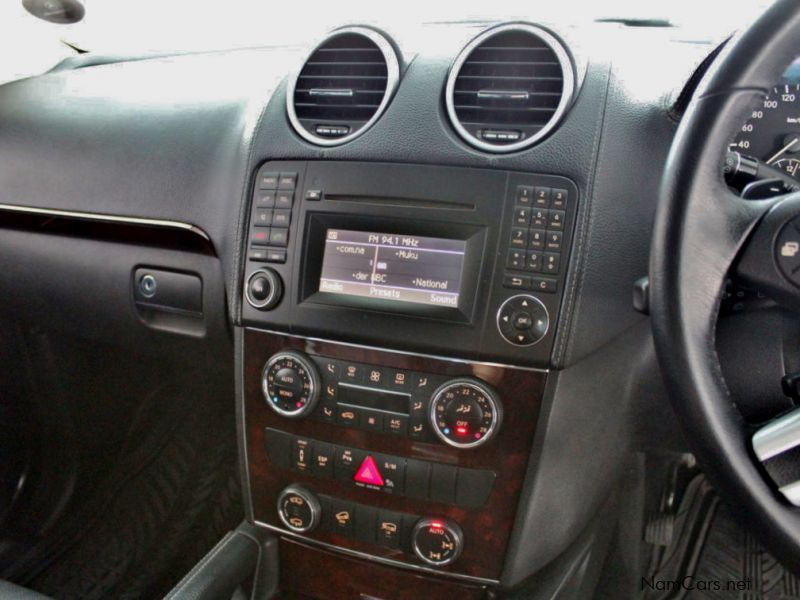 Used mercedes benz gl 320 cdi 4matic 2009 gl 320 cdi for Mercedes benz 320 cdi for sale
