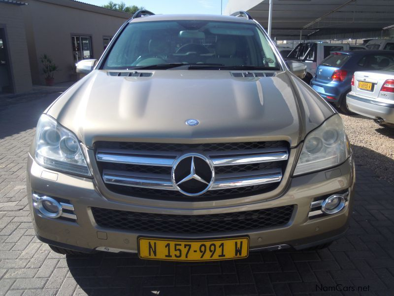 Used mercedes benz gl 500 2009 gl 500 for sale for Mercedes benz gl for sale