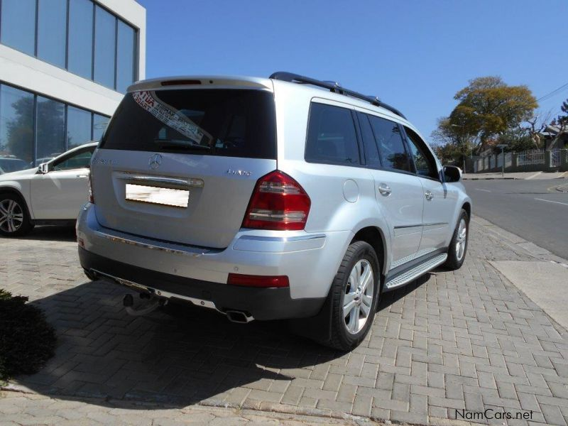 Used mercedes benz gl 320 cdi 2009 gl 320 cdi for sale for Mercedes benz gl 320