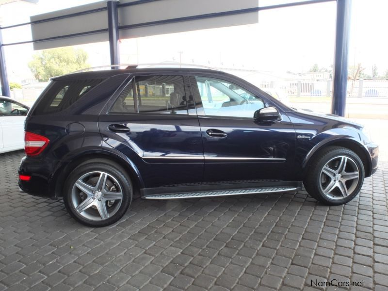 Used mercedes benz ml 63 amg 2009 ml 63 amg for sale for Mercedes benz 2009 for sale